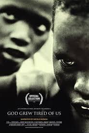 lost boys sudan