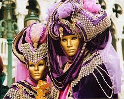 carnevale costumes