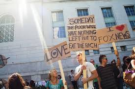 Occupy L.A. has been ordered