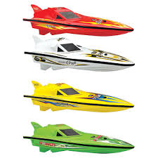 toy speed boats