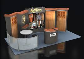 display booth designs