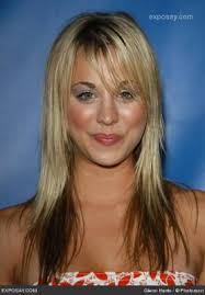 brown hair with blonde underneath