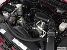 2000 chevy blazer engine