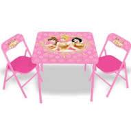 princess tables