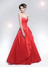 red prom dresses uk