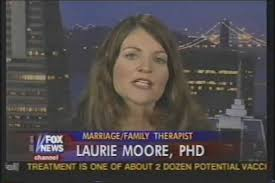laurie moore