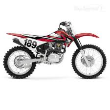 honda crf 150 graphics