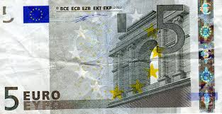 picture of french money