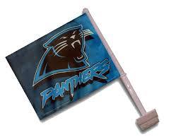 carolina panthers flag