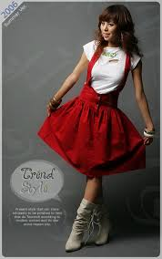 korea fashions