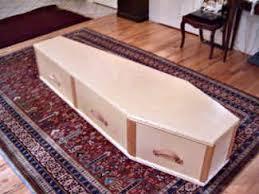 cheap casket