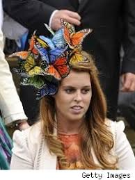 interesting hats