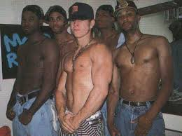 mark wahlberg rapping