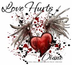 pictures of love hurts