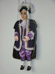 marionettes puppet