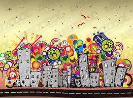city illustrator