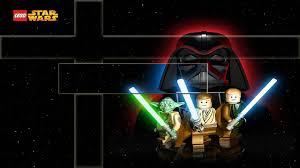 lego star wars background