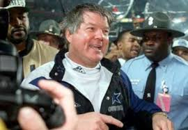 jimmy johnson cowboys