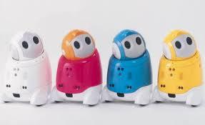 papero robots