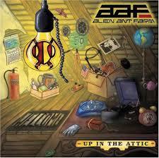 alien ant farm album