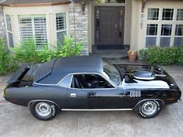coolest muscle cars