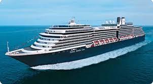 eurodam cruise liner