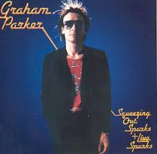 Graham Parker - Local Girls