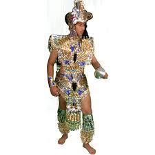 trajes aztecas