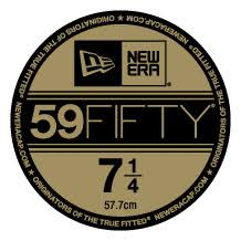 59fifty stickers