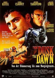 from dusk till dawn movie