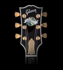 classic gibson guitar
