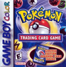 pokemon trading cards game