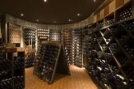 private wine cellars