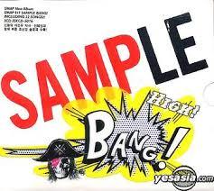 smap sample bang