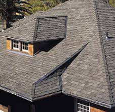 architectural roof