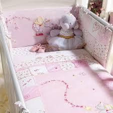 bumper bed