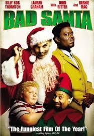 bad bad santa