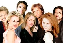 cast of one life to live