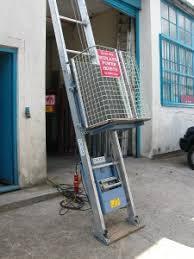 ladder hoists