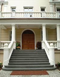 schody zewnetrzne