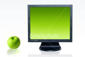 green apple computers