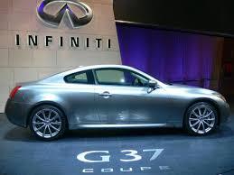 g37 infinity