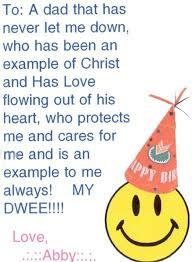christian birthday card