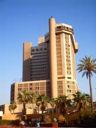 hotel iraq