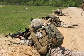 marines 2008