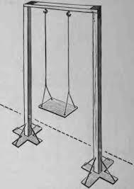 make a swing
