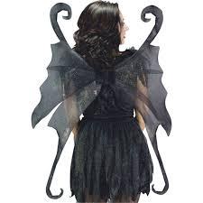 dark butterfly costume