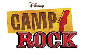 camp rock sing