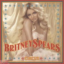 britney circus album