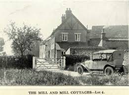 mill cottages